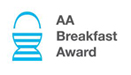 AA Breakfast award sm